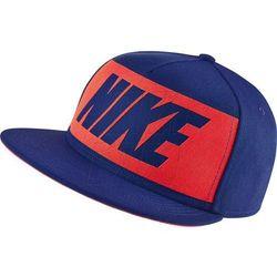 Czapka z daszkiem Nike Sportswear Ultra True Junior 739428-457