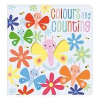 Busy Bees: Colours and Counting Filcowa