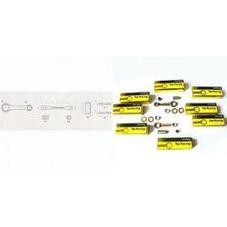 Korbowód standard Aprilia SR KRJ6001001