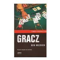 GRACZ Mezrich Ben (opr. miękka)
