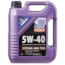 Liqui Moly Synthoil High Tech 5w40 1L 2622