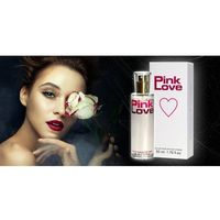 Perfumy z Feromonami Pink Love 50 ml for women