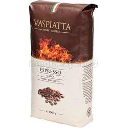 Vaspiatta Espresso Arabica 1kg - produkt w magazynie - szybka wysyłka! Darmowy transport od 99 zł | Ponad 200 sklepów stacjonarnych | Okazje dnia!