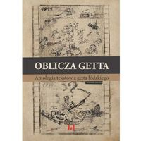 Oblicza getta - No author - ebook