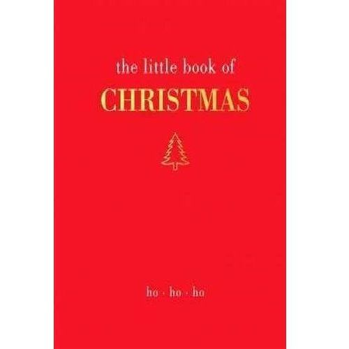 The Little Book of Christmas Gray, Joanna