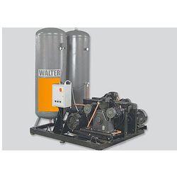 WALTER Sprężarka tłokowa żeliwna serii HD 3400-2x11,0/2x500