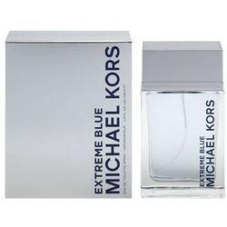 Michael Kors Extreme Blue woda toaletowa dla mężczyzn 120 ml + do każdego zamówienia upominek.