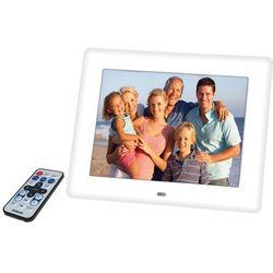 SENCOR SDF 871 W Cyfrowa ramka fotograficzna, biały 35039803
