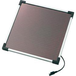 Panel solarny amorficzny, 12 V, 4 Wp