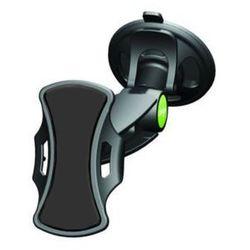 Clingo Uniwersalny uchwyt samochodowy żelowy do telefonu/nawigacji BLACK EDITION