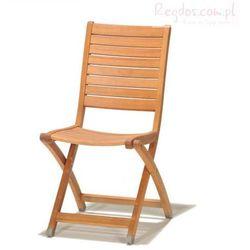 Krzesło składane Catalina