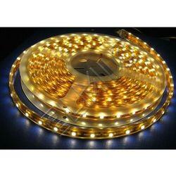 Taśma LED Eleva 120 SMD 120 szt./m 9,6W/m 48W DC 12V IP44 5mb 3000K Ciepła Biel BERGMEN