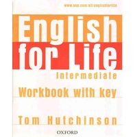 English for Life Intermediate Ćwiczenia z Kluczem