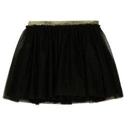 Derhy GABRIELLE Spódnica plisowana noir