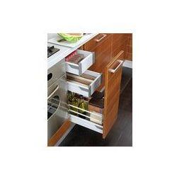 Foto naklejka samoprzylepna 100 x 100 cm - Meble w nowoczesnej kuchni