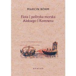 Flota i polityka morska Aleksego I Komnena