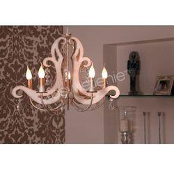 SEVILLA V zwis - żyrandol/lampa wisząca