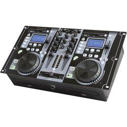 Kontroler DJ Renkforce CDM-900MUSB, 2x USB