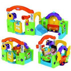 Plac zabaw dla dzieci, domowy Zapisz się do naszego Newslettera i odbierz voucher 20 PLN na zakupy w VidaXL!