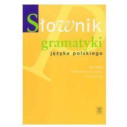 Słownik gramatyki języka polskiego