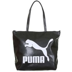 torba Puma Easy Shopper - Black/White