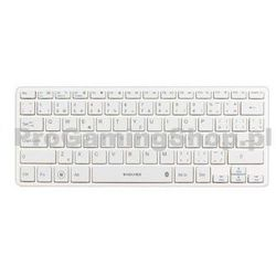 Klawiatura Evolveo WK29W Bluetooth na Samsung Galaxy Tab 4 8.0 - T330, T331 a T335, Biały