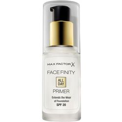 Max Factor Facefinity All Day Primer SPF 20 30ml W Baza pod podkład