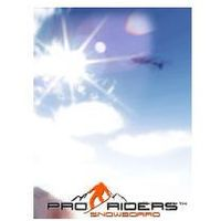 Pro Riders Snowboard Extreme Edition (PC)