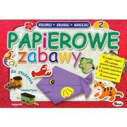 Papierowe zabawy 2