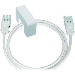 Przewód łączący do listew Ehmann Vario Combi, 3600 W, H05VV-F 3G1,5 mm2, 1.5 m, biały