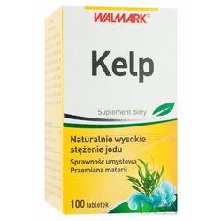 Kelp 0,15 mg Jodu x 100 tabl.