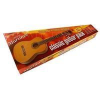 Antonio Martinez MTC-083-P gitara klasyczna 3/4 natural