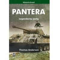 Pantera - Thomas Anderson - ebook