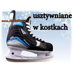 Łyżwy hokejowe Enero Ice