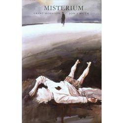 Misterium (opr. miękka)