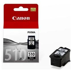 Tusz Canon PG510 do MP240/MP260/MP270/MP250/MX320 czarny black
