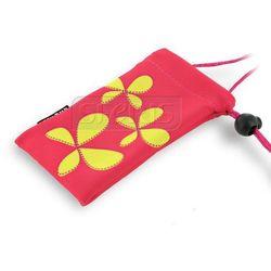 4World uniwersalne etui do telefonów GSM POCKET BUTTERFLY - 06188
