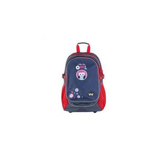 0fe1d14812bd7 Plecak szkolny Baagl Sowa - porównaj zanim kupisz
