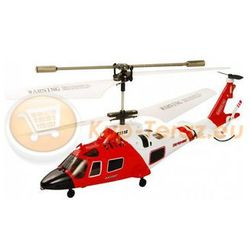 Helikopter R/C Syma S111G Zdalnie sterowany