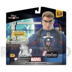 Disney Infinity 3.0: Marvel Super Heroes - Battlegrounds (PlayStation 3)