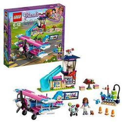 Klocki Lego Klocki Lego Indiana Jones Lot Samolotem 7683 Porównaj
