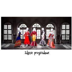 Model ubrania -Twiggy Mondriaan (poziom średni)