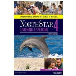 NorthStar Listening and Speaking 4 SB, International Edition