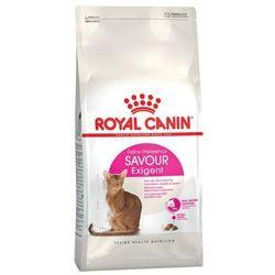 Royal Canin Exigent Savour Sensation 10kg+2kg GRATIS