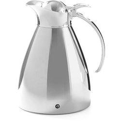 Termos do Kawy i Herbaty Podwójny - Stal Nierdzewna | Ø136x188 | 1L