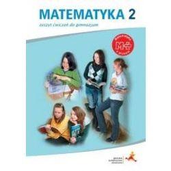 Matematyka GIM 2 Z Plusem ćw. GWO