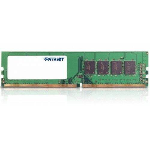 Patriot Memory Patriot Signature DDR4 4GB 2400MHz 1 rank BULK