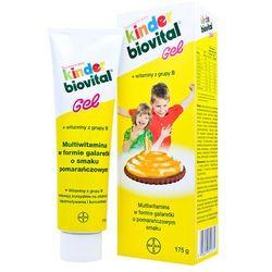 Kinder Biovital Gel