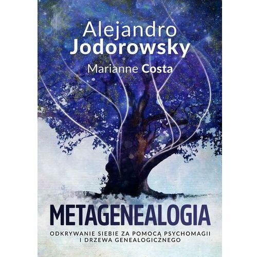 Metagenealogia - Alejandro Jodorowsky - ebook