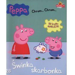 Świnka Peppa 28 Świnka skarbonka